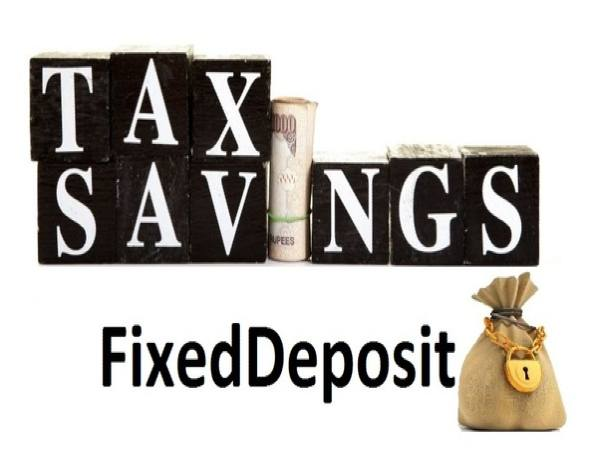 Top 10 Tax Saving FDs With Higher Returns Up To 6.95%