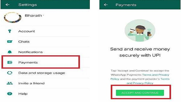 WhatsApp Payment Feature Now Live: How To Activate, Send Money?