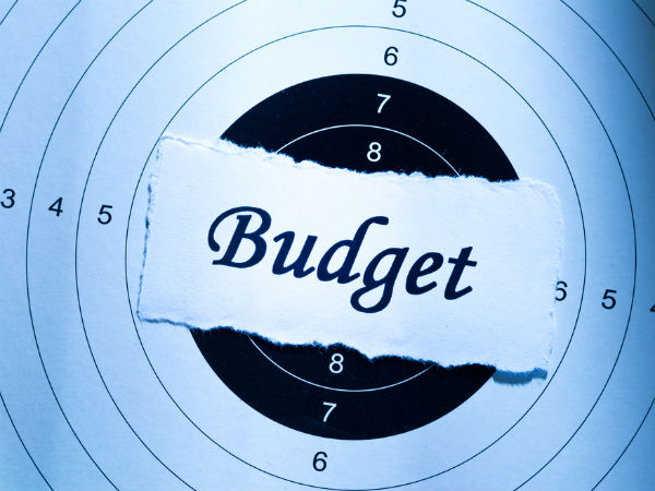 What is the difference between balanced budget, surplus budget and deficit budget?