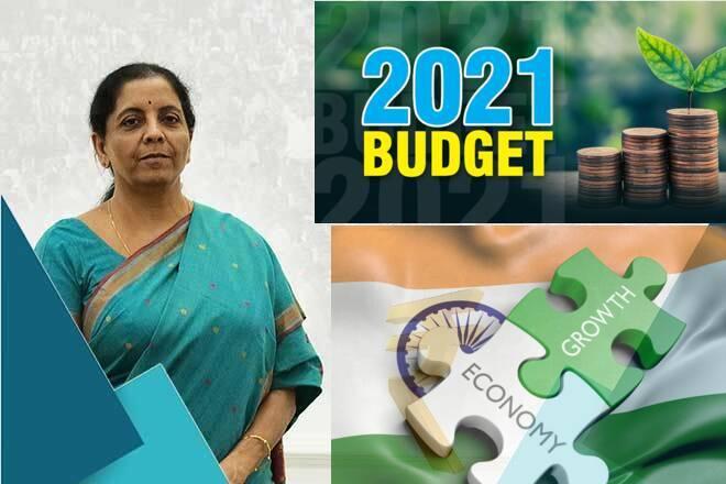 Union Budget 2021 Live Updates: FM Concludes Her Speech