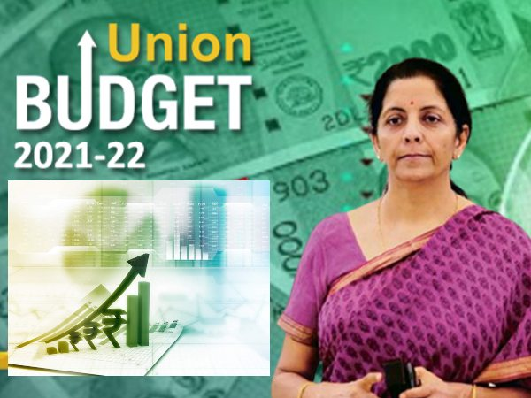 Budget 2021: Fiscal Deficit Could Be 5 to 5.5% For 2021-22