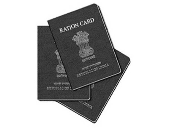 Procedure To Update Your Address Details In Ration Card Online