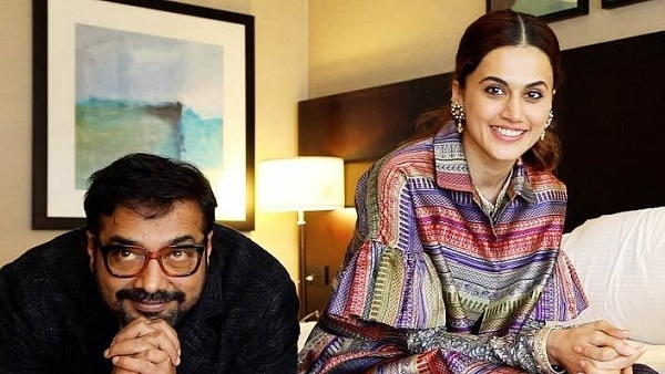 I-T Raids on Taapsee Pannu, Anurag Kashyap:  7 Things to Know