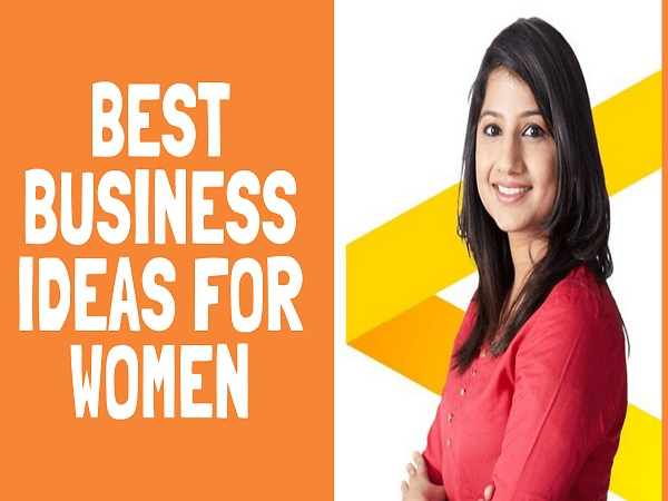 10 Best Online Startup Ideas for Women in India