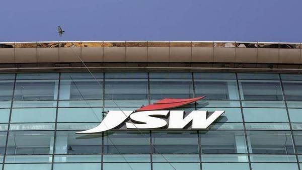 Moody's Changes Outlook On JSW's Ratings To Stable From Negative, Stock Up