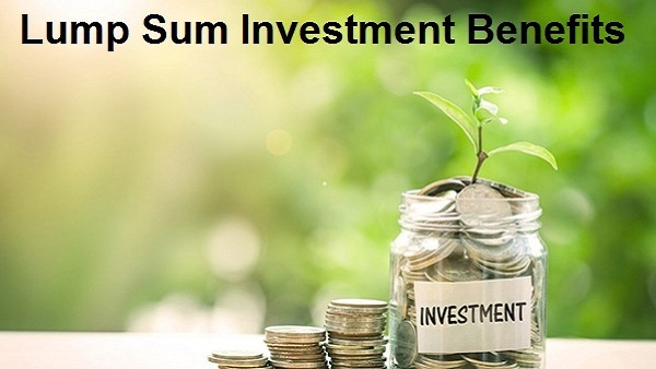 SIP or Lumpsum: Which Option Will Give Better Returns in Mutual Funds? -  Goodreturns