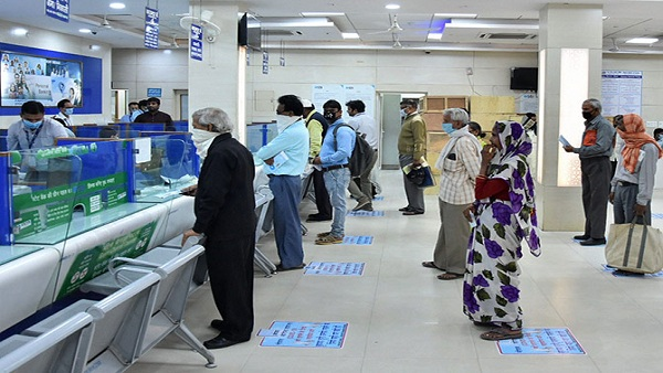 COVID-19: Banking Hours Changed From Today In Tamil Nadu, Details Inside