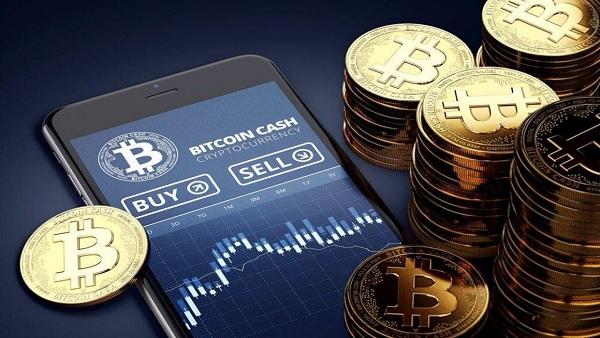 Bitcoin Cash- BCH