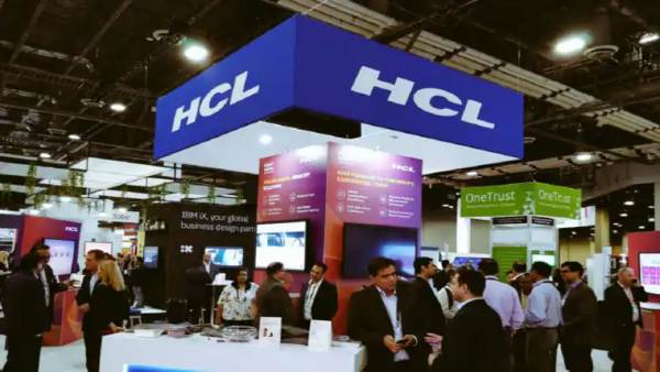 HCL Tech Stock May See Negative Reaction On Monday