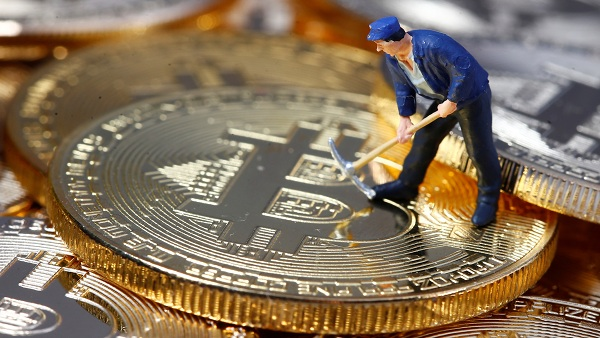Bitcoin- BTC