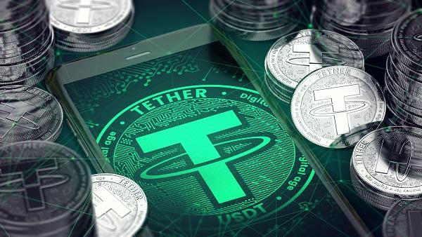 Tether- USDT