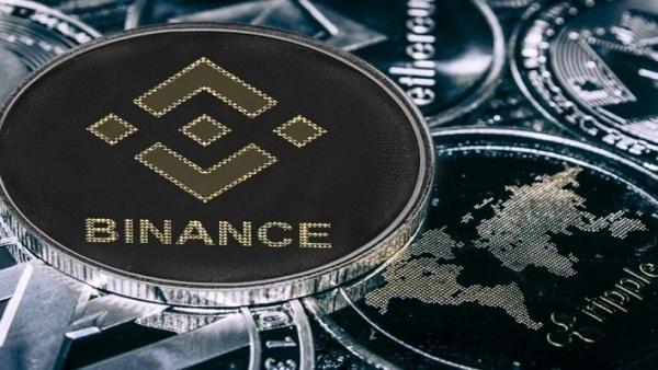 Binance Coin: $344