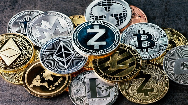 New cryptocurrencies' drawing huge investor interest with m-cap etc.