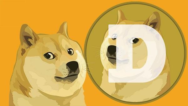 Dogecoin- & dollar; 0,60