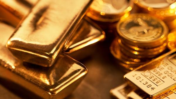 Gold Prices Decline Tracking International Markets