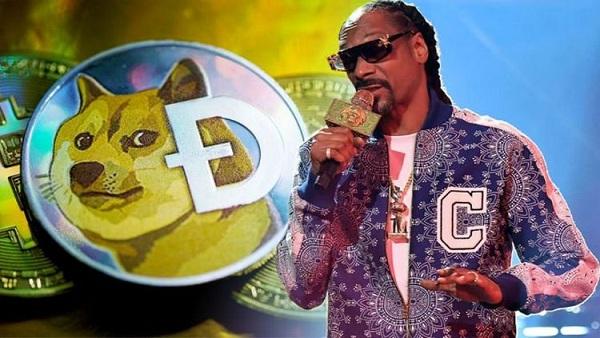 4.Snoop Doge: