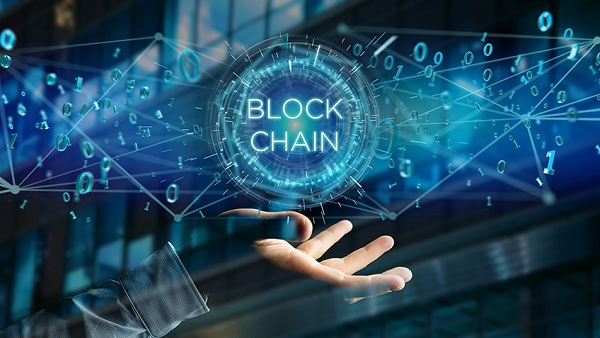 Credit reports on Blockchain