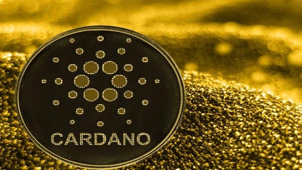 5. Cardano (ADA):