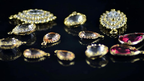 Gems, Jewellery Exports Fall By 5 Per Cent Due To Covid Disruptions: GJEPC