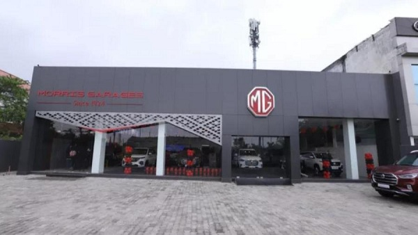 Sales Recovery In Sight With Easing Of COVID 19 Curbs Across States: MG Motor