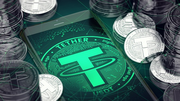 Tether (USDT): $1.00