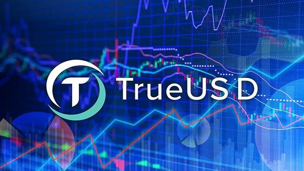 True USD (TUSD): $0.9998