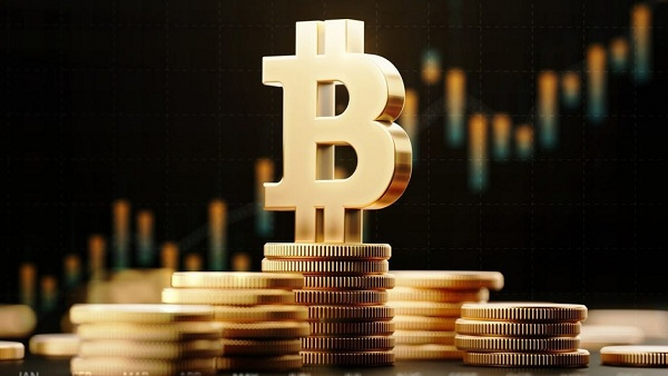 Bitcoin Just Below $40K On Profit Booking: 3 Reasons For Upward Trajectory In Cryptos