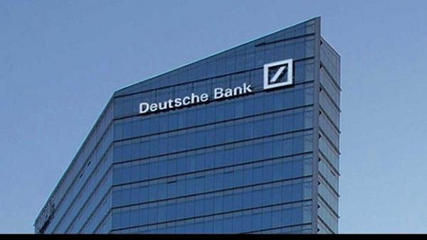4) DEUSTCHE BANK