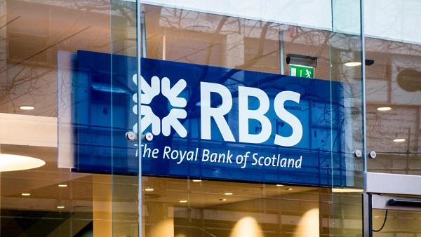 5) ROYAL BANK OF SCOTLAND