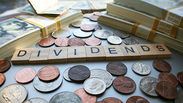 5 Best Dividend Paying Stocks In August 2021