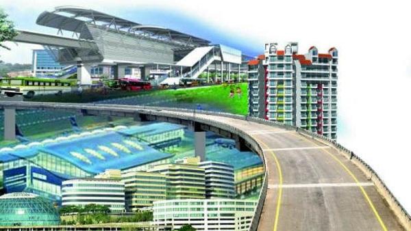 PM Modi Launches Gatishakti Master Plan For National Infrastructure Development