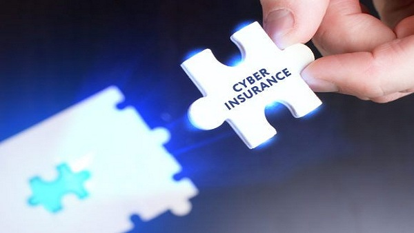 What is covered by cyber insurance?