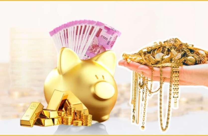 Know The Regulations For Gold Export Business From India