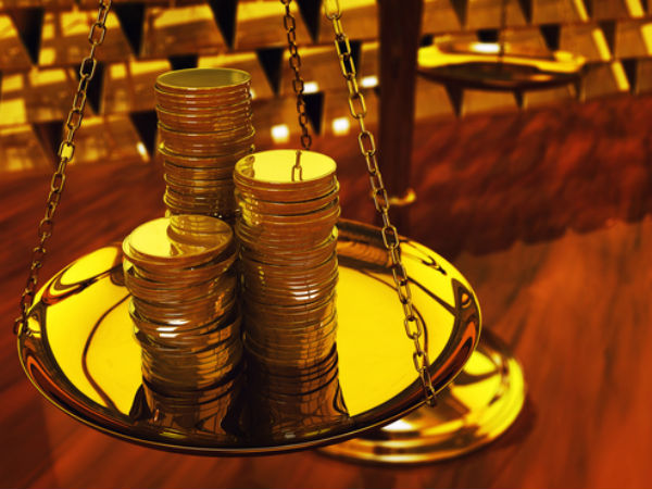 Indian Gold Prices Hiked Only Marginally, Waiting For US Fed Decisions