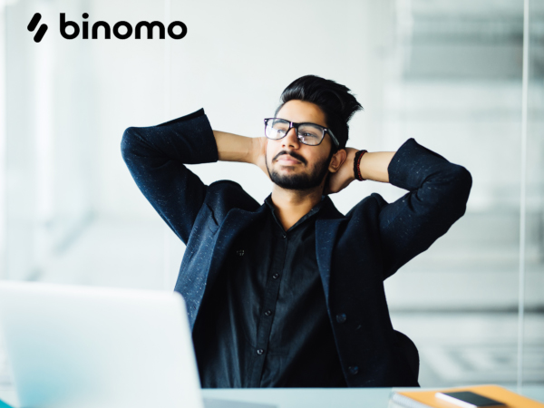 Binomo; Where Community Trades Together, Just Like Cricketers Play Together