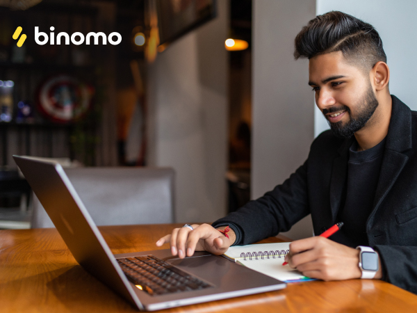 T20 Worldcup Enjoy Cricket and Learn Investing Techniques with Binomo