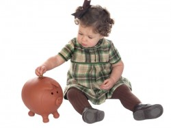 financial future of the child