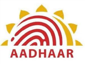 Aadhaar Compulsory Mgnregs Work From April
