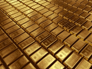 Gold Recovers On Scattered Buying Silver Strengthens