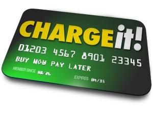 Things Look Before Choosing Credit Card