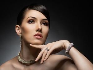 Platinum Diamond Jewellery Preferred Choice Diwali Dhanteras Assocham