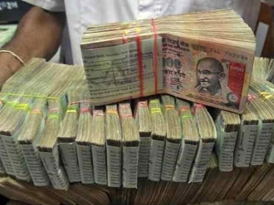 Demonetization 1 4 Old Rs 1 000 Notes Not Returned