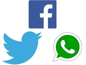 Don T Discuss Official Things On Social Media Cbdt Tax Officials
