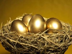 Gold Down On Choppy Trade