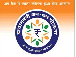 Rs 5000 Crore Withdrawn From Jan Dhan Accounts Post Note Ban