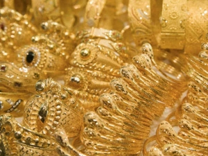 Gold Down On Us Rate Hike Expectation
