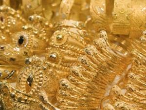 Gold Strong Employment Data