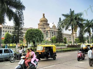 Income Tax Collections Bangalore Tops Charts