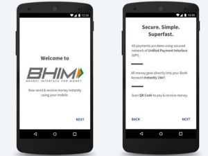 Gst Council Approves Cashback Plan Bhim Upi Rupay Users