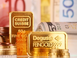 Gold Hits 5 Month High As N Korea Threatens Nuclear Attack
